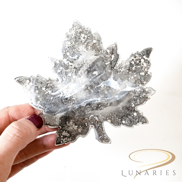 Handmade By Lunaries Accents Made To Order Silver Home Decor Gift Poshmark